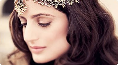 amisha patel bridal wear