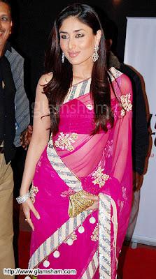 Kareena Kapoorwedw