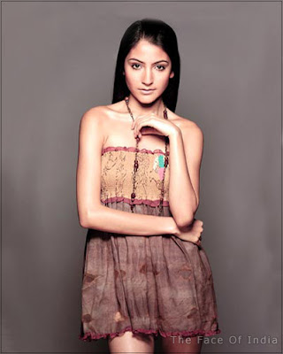 Anushka Sharma New Unseen Pictures