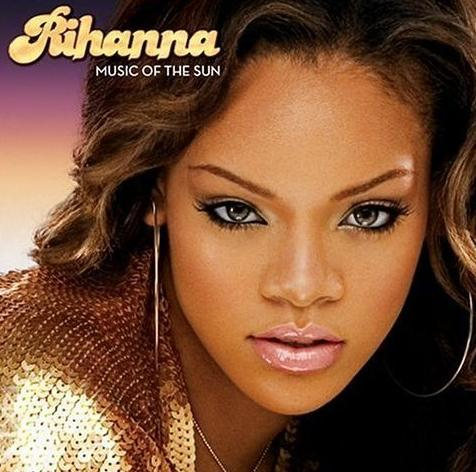 Rihanna � Music of the Sun