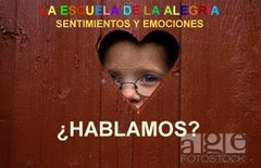 Educar los Sentimientos y las Emociones...