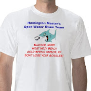 2009 Open Water T-Shirt