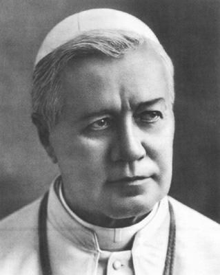 reflections on the philosopher pope pope saint pius x on catholic popes of the 20th and 21st centuries 319x400