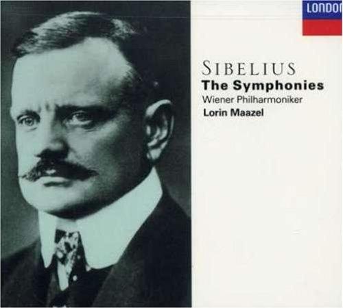 Jean Sibelius Maazel