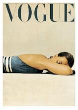 vogue cover 1947