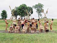 sining katutubo dance assembly the sining katutubo dance assembly
