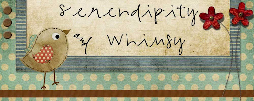 Serendipity & Whimsy