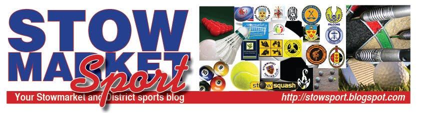 Stowmarket Sport