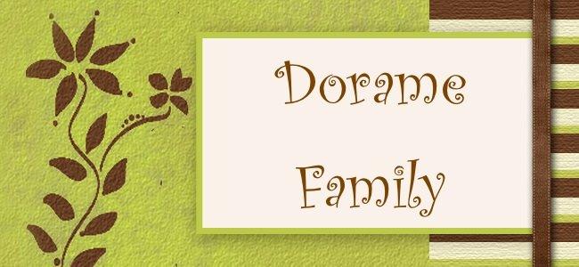 The Dorame Family