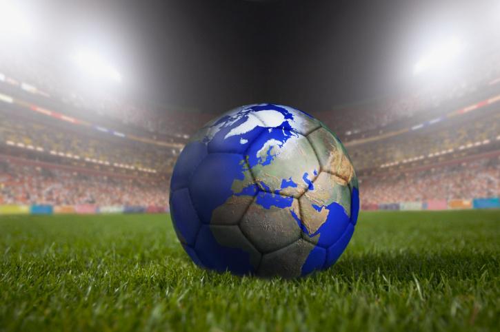 En El Futbol Europeo Despues De Finalizar La Primera Vuelta De