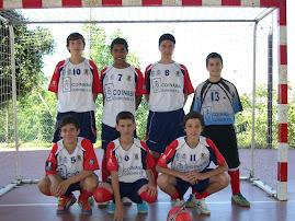 Torneo Cangas de Narcea 2008