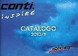 Catálogo Conti