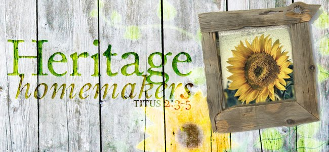 Heritage Homemakers