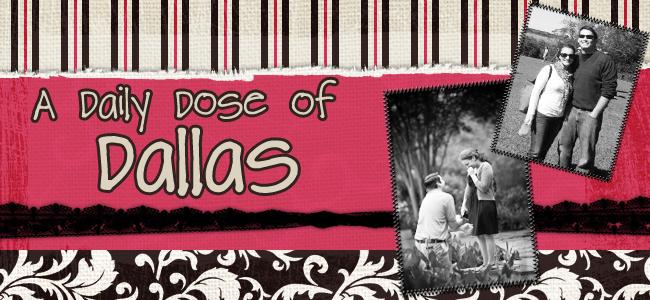 A Daily Dose of Dallas