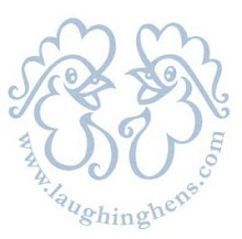 Founder of Laughing Hens and Rooster Yarns