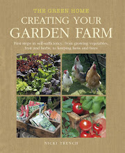 Creating Your Own Garden Farm