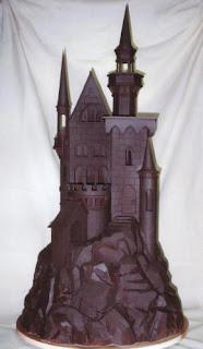 Istana Cokelat