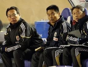 Bocoran dari Wenger untuk Pelatih Jepang