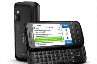 Nokia Smartphone Gunakan Symbian