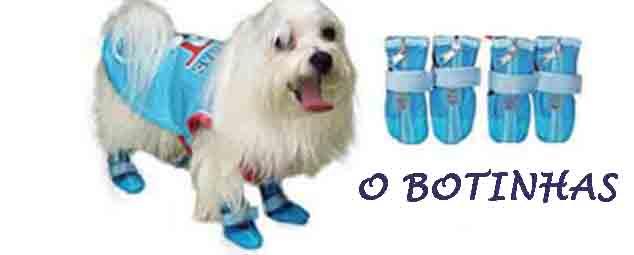 O BOTINHAS