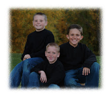 Our Handsome Young Men