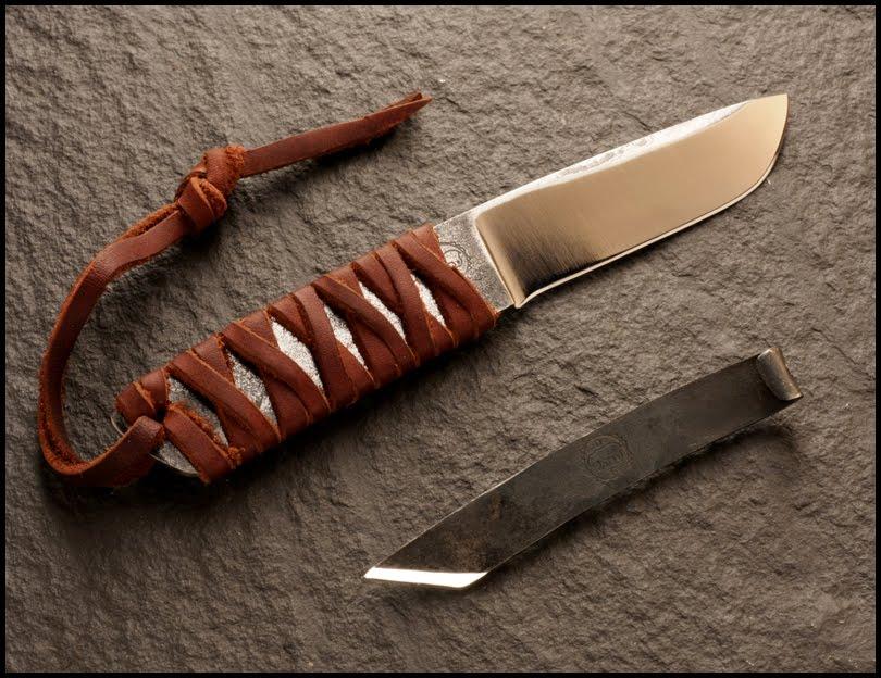 couteau japonais tanto
