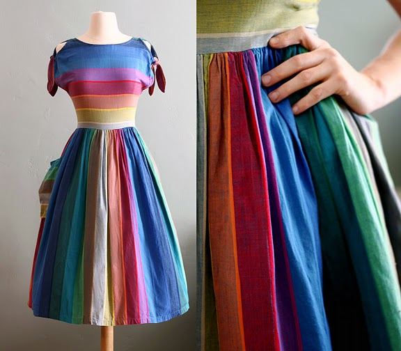 rainbow dresses clothes r us