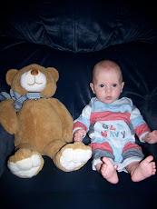 Davis - 4 months
