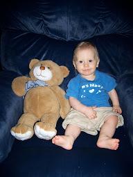 Davis - 10 months