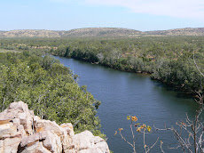 Kathrine Gorge