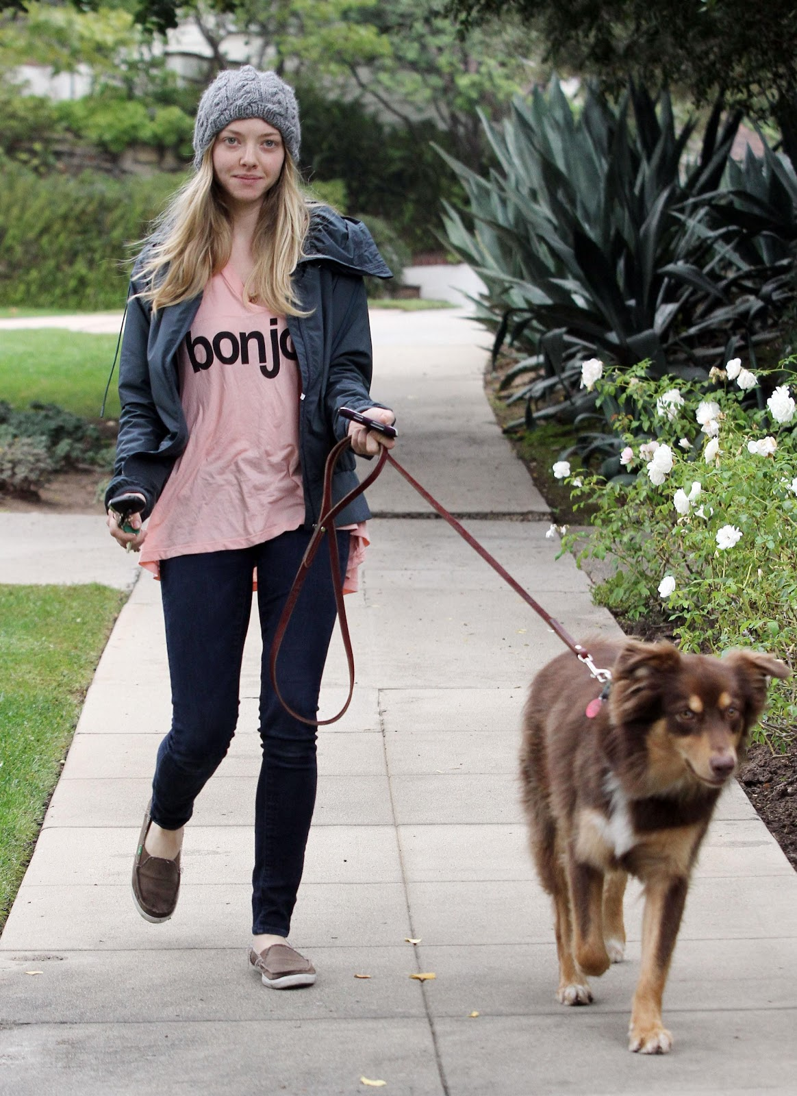 Amanda Seyfried Skinny