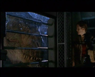 Jurassic Park T-Rex