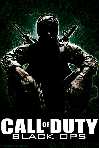 Cod Black Ops Wallpaper Hd