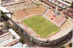 Estadio Tomas Ducó