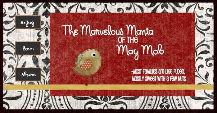The Marvelous Mania of the May Mob