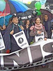 Marcia di Natale per l'Amnistia, la Giustizia, la Libertà