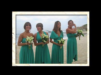 Beachy Bridesmaid Dresses on Two Birds Bridesmaid Dresses   Abcd Design   Nyc Lifestyle Blog