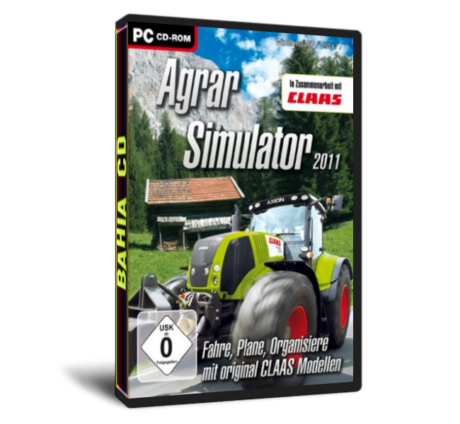 Agrar Simulator [Multi-idioma][Full]