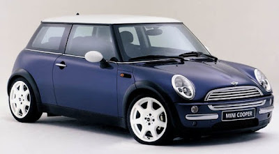 BMW Mini Hatchback