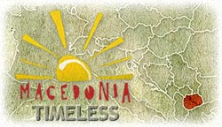 MACEDONIA TIMELESS