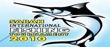 Sabah Int. Fishing Tournament