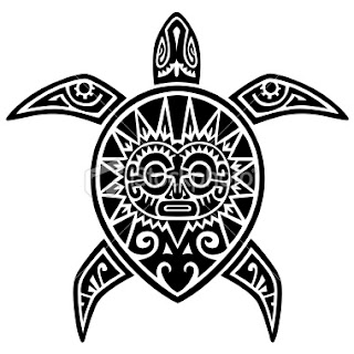 Tribal Tattoo, Tattoo Designs, Maori Tattoo, Traditional Tattoo, Turtle Tattoo, Mask Tattoo