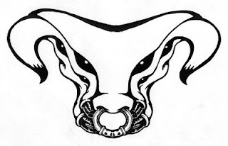 Amazing Art of Bull Tattoo Designs Picture 8