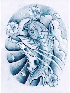 Cool Japanese Tattoos Especially Koi Fish Tattoo With Image Japanese Koi Fish Tattoo Designs Gallery Picture 1