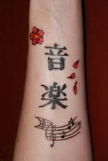 Arm Japanese Tattoo Ideas With Cherry Blossom Tattoo Designs With Image Arm Japanese Cherry Blossom Tattoo Gallery 4