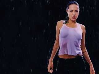 Bikini Wallpapers With Image Angelina Jolie Bikini Wallpaper Picture 4