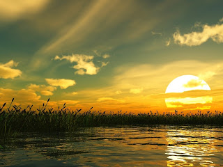 Free Desktop Wallpapers With Image Sunset Landscape Wallpaper Picture 4