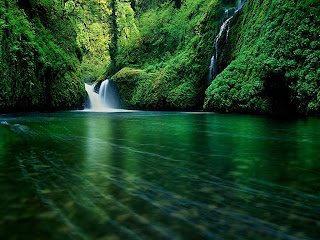 Free Desktop Wallpapers With Image Waterfall Landscape Wallpaper Picture 9