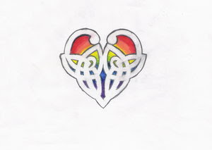 Heart Tattoos With Image Heart Tattoo Designs Especially Heart Celtic Tattoo Picture 7