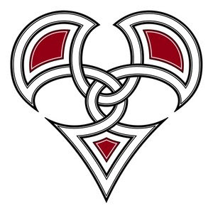 Heart Tattoos With Image Heart Tattoo Designs Especially Heart Celtic Tattoo Picture 2